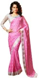 Aksh Fashion Self Design Bollywood Art S...