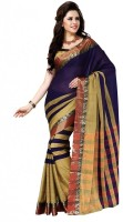 Shree Vaishnavi Self Design Bollywood Handloom Cotton, Silk Sari best price on Flipkart @ Rs. 1249