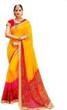 Rajhans Fashion Embellished Fashion Chif...