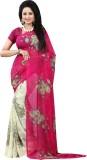 Lovelylook Printed Fashion Polyester Sar...