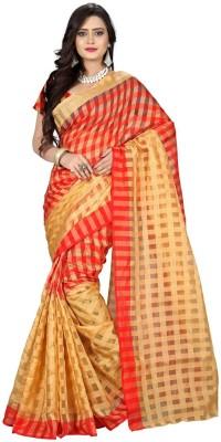 ambey shree trendz Self Design Bollywood Cotton Sari