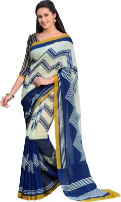 Lovelylook Printed Fashion Polycotton Sari