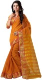 Regalia Ethnic Striped Bollywood Tussar ...