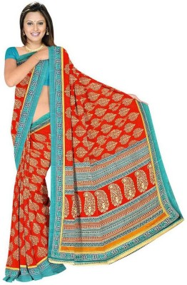 Darshanethnics Self Design Fashion Handloom Silk Sari