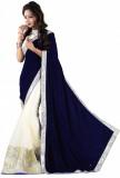 Manjula Fashions Self Design Fashion Vel...
