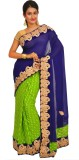 Anamika Collection Self Design Fashion P...