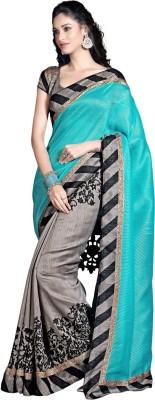 Trendz Printed Fashion Cotton Sari