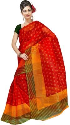 Mahaprabhu Printed Daily Wear Handloom Kota Sari