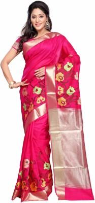 Sonal Trendz Paisley, Woven Banarasi Viscose Sari