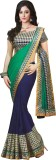 Naresh Sarees Embroidered Daily Wear Han...