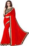 Varni Retail Embroidered Fashion Georget...