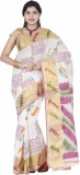 Fashionkiosks Printed Balarampuram Cotto...