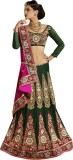 Triveni Self Design Fashion Net Saree (G...