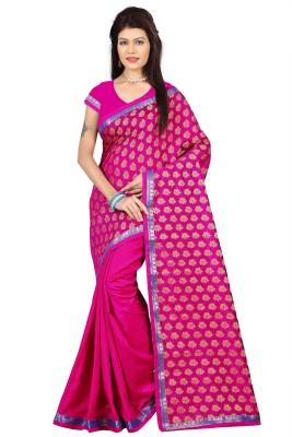 Azara Lifestyle Embellished Banarasi Brocade Sari