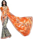 Jhankar Collection Floral Print Bollywoo...