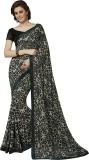 Subhash Sarees Self Design Daily Wear Ge...