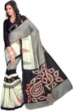 Nilesh Fab Printed Bollywood Raw Silk Sa...