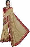 Sonal Saree Embroidered Bollywood Chiffo...