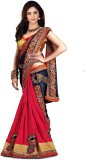 Ujjwal Creation Embroidered Fashion Geor...
