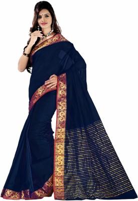 E-Vastram Self Design Banarasi Banarasi Silk Sari