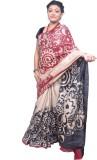 Tanjinas Floral Print Fashion Handloom T...
