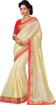 Vonage Printed Bollywood Jacquard Sari