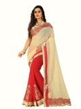 Anugrah Textile Embroidered Bollywood Ge...