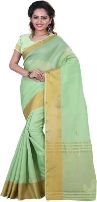 Sanju Sarees Printed Daily Wear Printed Silk Sari