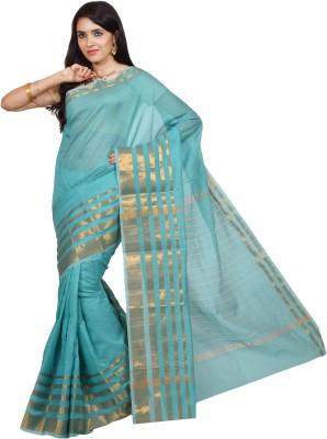 Nilesh Fab Plain Banarasi Banarasi Silk Sari