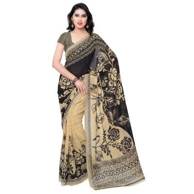 Kabira Printed Fashion Georgette Sari