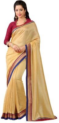 Fashion Fast Self Design Fashion Silk Sari