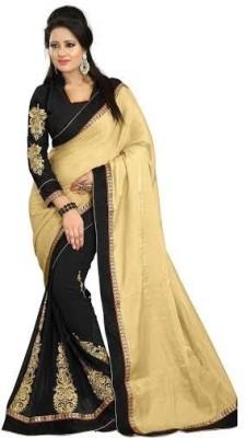 Seera Embriodered Fashion Georgette Sari