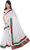 Shree Shyam Silk Embroidered Bollywood N...
