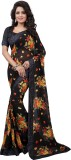 Trendy Store Printed Fashion Georgette S...