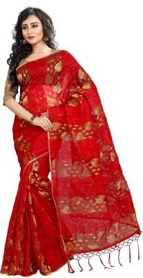 Sarika Fashion Self Design Banarasi Banarasi Silk Sari