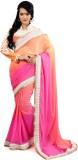 Abhinal Fashion Embriodered Fashion Geor...