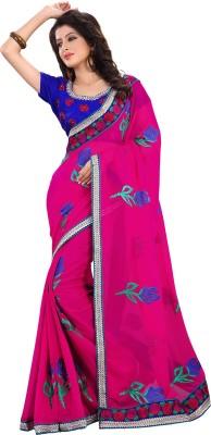 Sushma Printed Fashion Georgette Sari