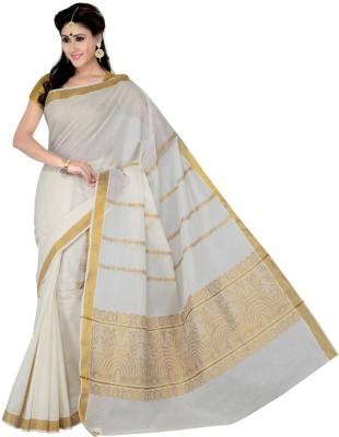 Sagar Exports Self Design Madurai Cotton Sari