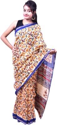 MOHUA BOUTIQUE Printed Fashion Georgette Sari