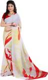 Madhudsarees Printed Bollywood Georgette...