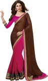 RRP Embriodered Fashion Handloom Georget...