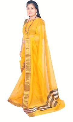 Rashmi Boutique Embellished, Self Design, Embriodered Maheshwari Silk Sari