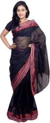 Kanchan Shree Plain Bollywood Cotton Sari