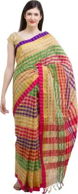 Chhabra Xclusive Woven Banarasi Cotton Sari