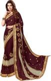 Aarti Apparels Self Design Bollywood Chi...
