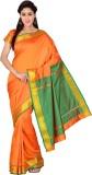 Studio Shringaar Woven Arani Pattu Art S...