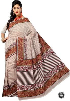 14Fashions Embellished Daily Wear Cotton Sari