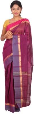 The Weavers Plain Coimbatore Kota Cotton Sari