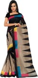 Aviaana Printed Bhagalpuri Silk Saree (B...