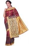 Annapurna Silks Embroidered Kanjivaram H...